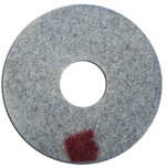 "SPINERGY PAD - Stone 17"" RED (800 GRIT)"