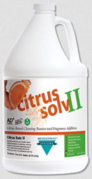 CITRUS SOLV II- Gallon