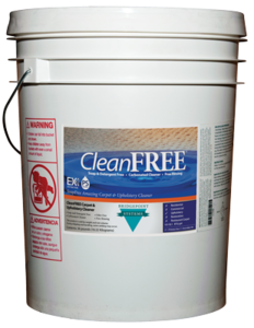 CLEANFREE - Pail