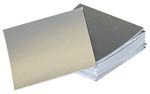 "HEAVY FOIL PROTECTOR PADS (3"" x 3"") - 5000 CT"