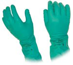 GLOVES - CHEMICAL RESISTANT (EXTRA LARGE)