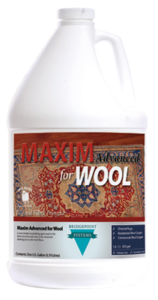 MAXIM ADVANCED FOR WOOL