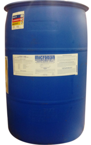 Microban Disinfectant Spray Plus - Drum