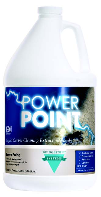 POWER POINT LIQUID EXTRACTION FORMULA - Gallon